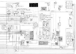 BMW2002配線図その2